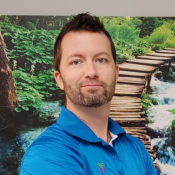 Chiropractor Winter Park FL Matthew Rumley