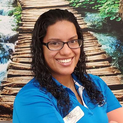 Chiropractic Winter Park FL Jasmine Bannatynne Massage Therapist