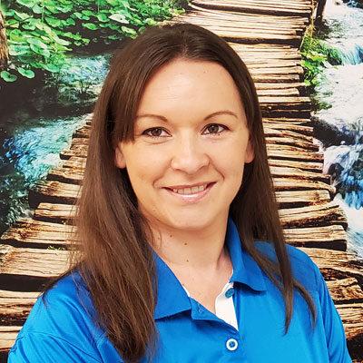 Chiropractic Winter Park FL Judit Rumley Pharmacist